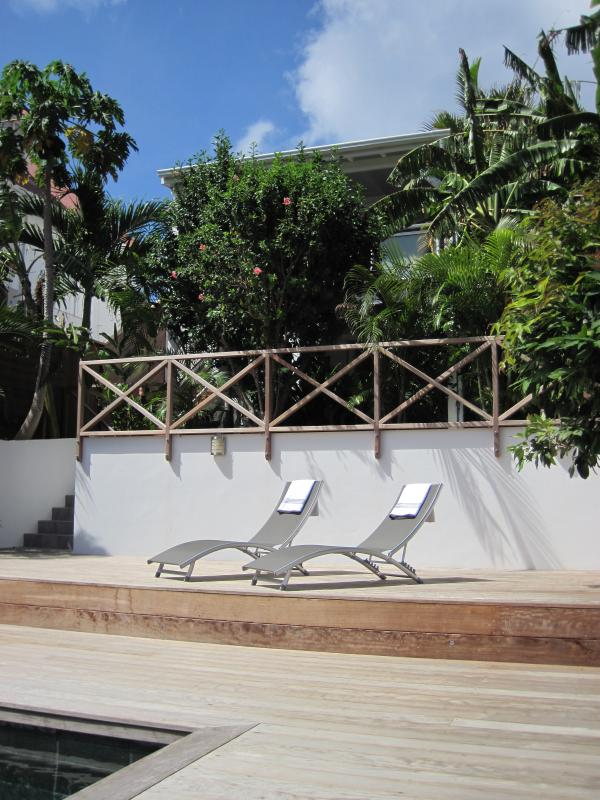 Malacca apartment Gustavia St Barts by owner